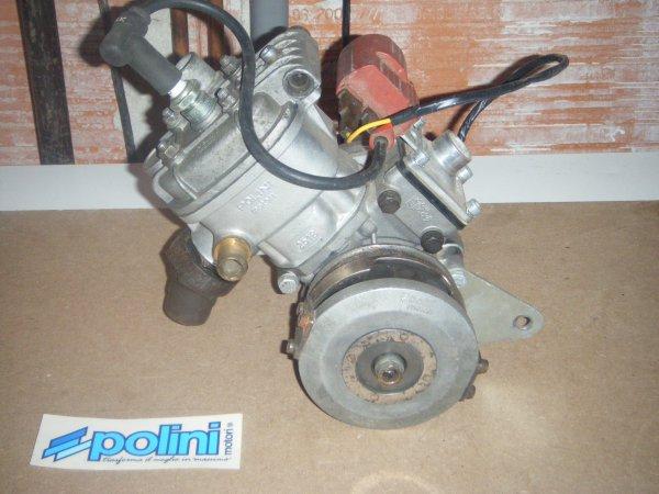 moteur polini mbk 251B