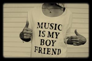 Mr musique.
