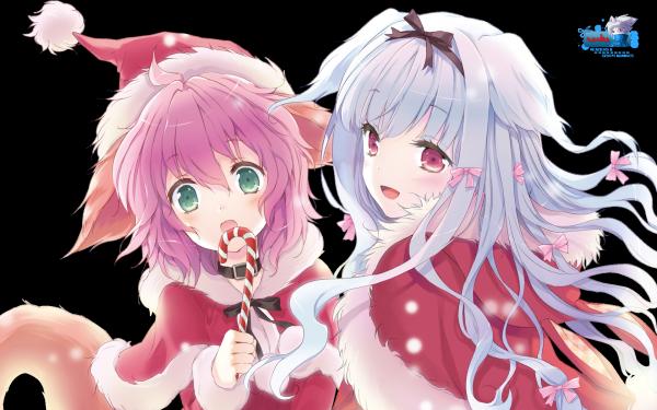 C'est enfin Noël...