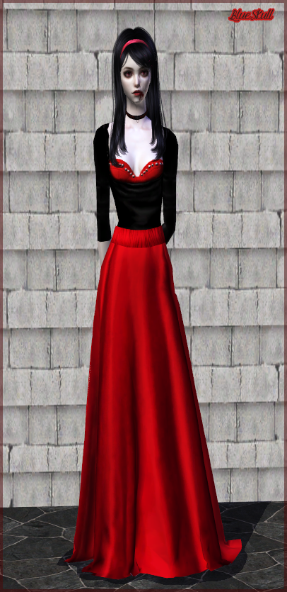 Snow White - Ma version XD