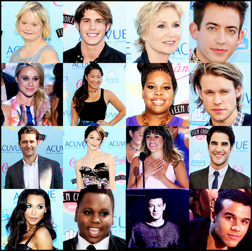 Teen Choice Awards 2013.