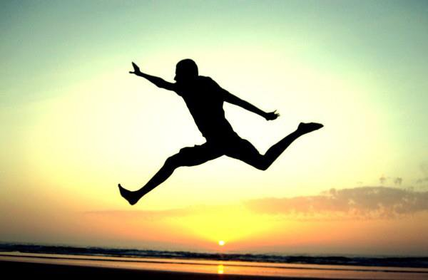 I Told You I Can Fly !!