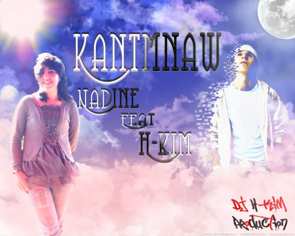 Die To Live / H-KiM - Kantmnaw (Feat Nadine) (2012)