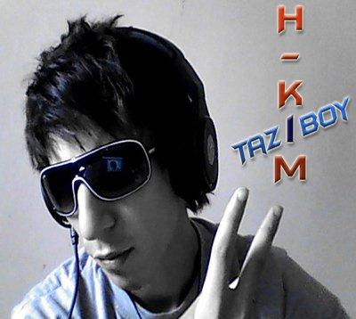 H-KiM TaZiBoY
