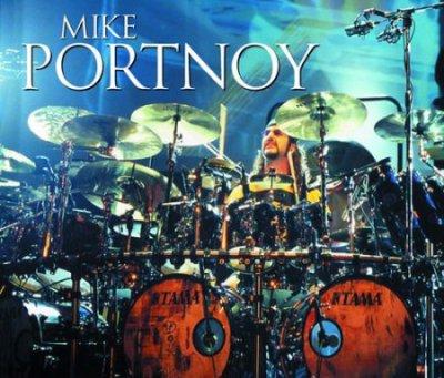 Entrevue Mike Portnoy