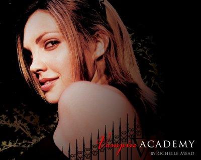 Connaissance Week... 13: Vampire Academy
