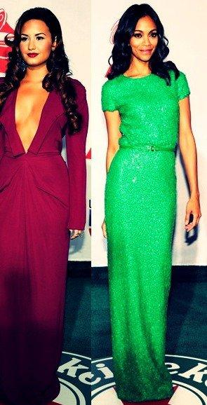 """Le vendredi 11 novembre, le Mandalay Bay Hotel de Las Vegas a accuelli de nombreuses stars venues assister à la cérémonie des Latin Grammy Awards. Une soirée dont Shakira était la reine puisque qu'elle à décroché le titre de """"personnalité latine de l'année""""."""