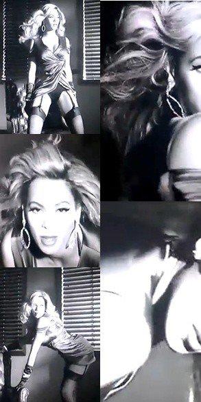 A l'occasion de la sortie de son DVD Live at Roseland, Beyonce propose des clips inédits qui plairont à coups sûrs à son public.