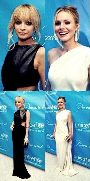 Le mardi 29 novembre, les stars se sont mobilisées pour la bonne cause. Elles ont répondu présent au huitième Snowflake Ball de l'UNICEF. Un évènement qui permet de récolter des fonds pour les enfants à travers le monde.