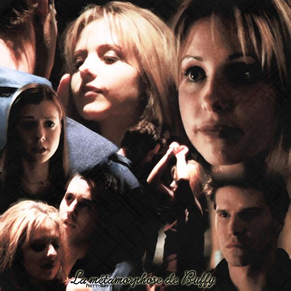 2.01 La métamorphose de Buffy