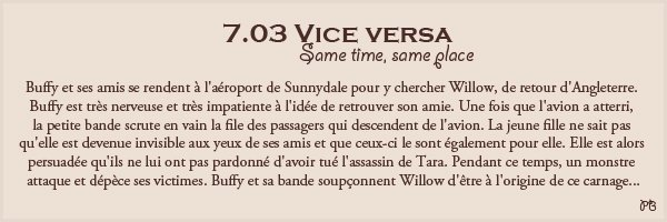 7.03 Vice versa