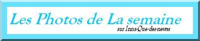 Tres belle affiche d'Inna en concert en Espagne ce Soir ( 4 février ) + Photos de la semaine !
