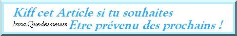 AVANT PREMIERE  : LE CLIP WOOOOWWWW d' Innaa !!!! GROS COUP DE COEUR !!!