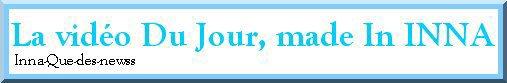 [ New du 04 juillet ] Message NRJ d' INNA depuis NRJ et  photos Twitter !