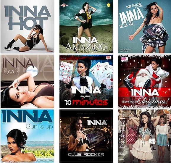 DISCOGRPAHIE ! 2 albums pour 15 singles ♥