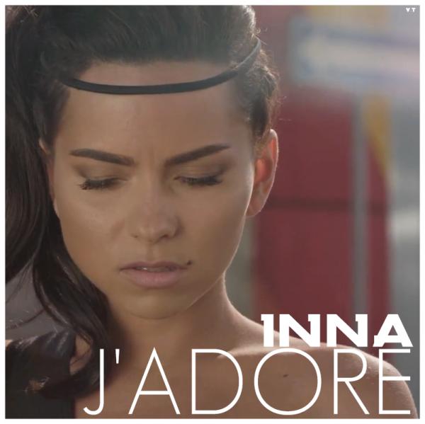 """[ Article du 30 octobre ] Une vidéo pour le nouveau titre d' INNA : """"J'Adore"""" !"""