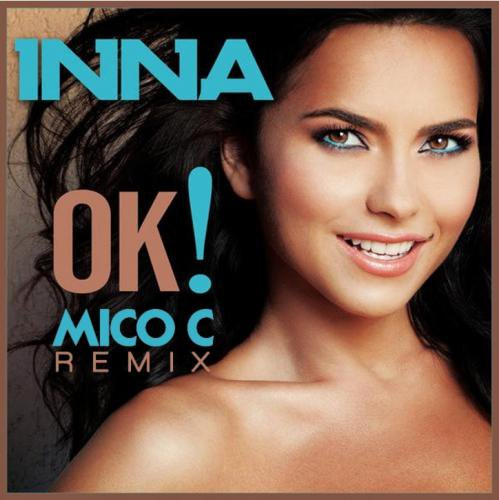 [ Article du 07 novembre ] Une photo d' INNA en Roumanie + Un remix de Mico C !
