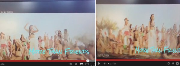 "[ Article du 09 Janvier ] Photos exclusives de ""More than friends"" + News photos Instragram !"