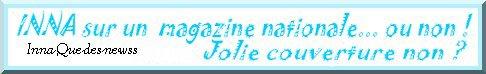 """[ Article du 04 Février ] Suite et fin ( je pense ) des photos du magazine """"In style"""" !"""
