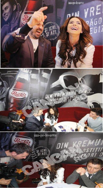 [ Article du 07 mars ] INNA invité en Guest pour une interview , photos datant du 01 mars dernier. Pas plus d'infos...