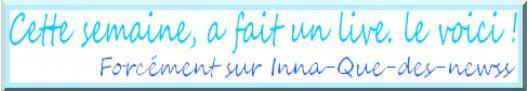 """[ Article du 23 Avril ] Magnifique pocchette qu'un fan a réalisé pour le titre """"Fall in love / Lie"""" + Vidéo d' INNA le 20 avril à Rome où elle a interprété """"Sun is up"""" et """"P.O.H.U.I"""" + AJOUT DES PHOTOS !!"""