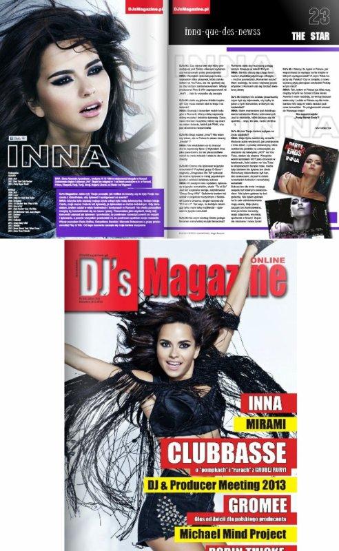 [ Article du 04 mai ] Photos datant du 02 mai avant son show en Turquie + En couverture en Magazine en Pologne !