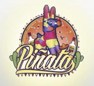 INNA & Andreas Schuller - Piñata  (2013)