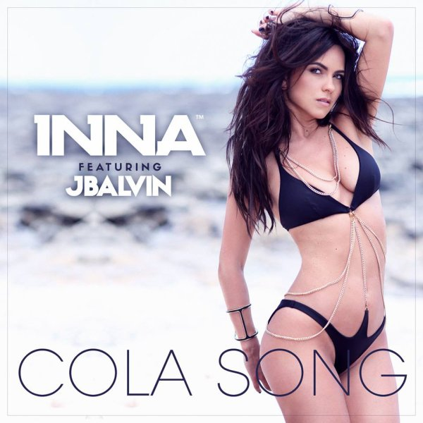 INNA - Cola Song feat. J.Balvin (2014)