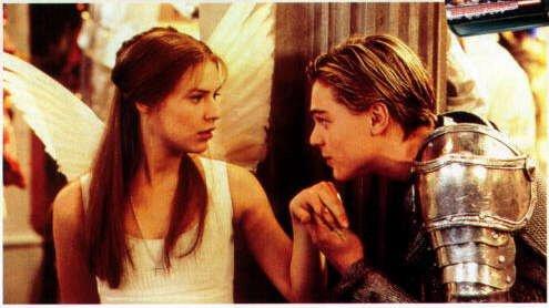 Ô Roméo ! Roméo ! Pourquoi es-tu Roméo ? Renie ton père et abdique ton nom ; ou, si tu ne le veux pas, jure de m'aimer, et je ne serai plus une Capulet.