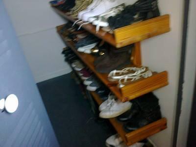 *espace chaussures maintenant