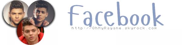 ๑ Actus du 1er au 3 août sur Facebook