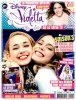 Le magazine official de Violetta sort en France!!