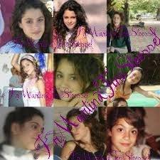 Tini Beaucoup plus Jeune!♥