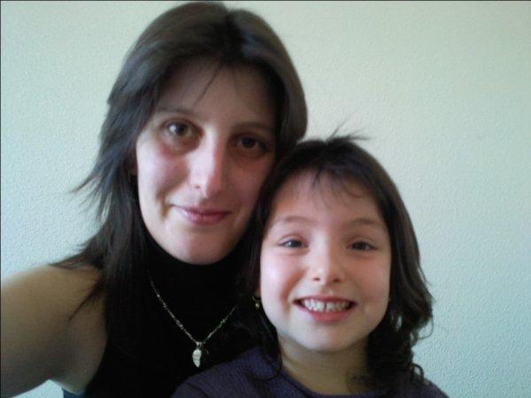 Laure et Alexia