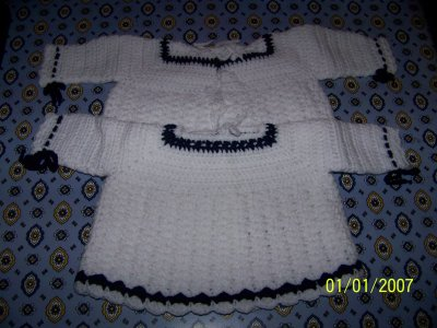 ma brassiere est tricoté au crochet
