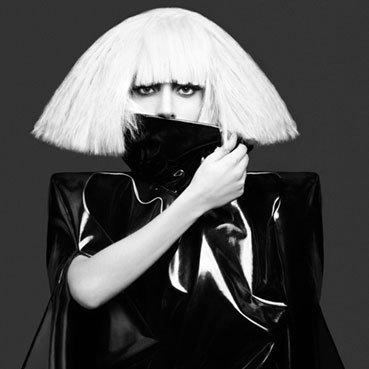 .. Lady GaGa ..