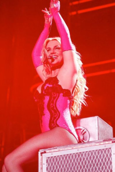 ♥ Concert Britney Spears ♥