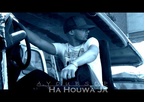 Tournage Du Clip - Ha Houwa Ja -