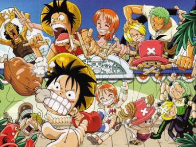 Quelle est le meilleurs mangas?