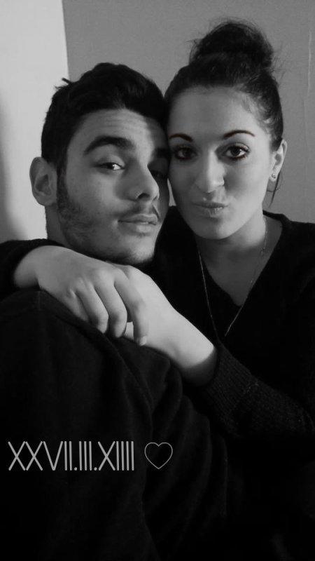Mon mariiiii 27.03.2012 <3