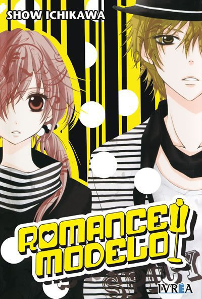 Romance Modelo 01/01