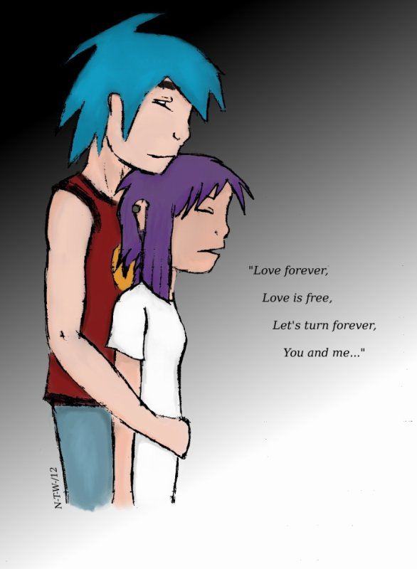 <3 Na-L and 2D <3