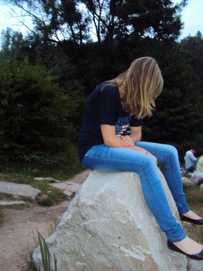 #Julie ma meilleure amie#