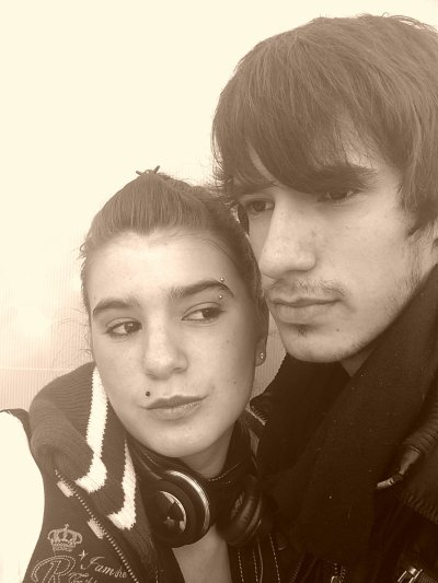 mon frere et moi