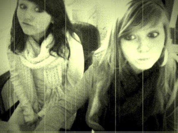 Camille & Cassandra