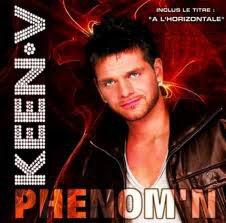 Keen'v Phenom'n