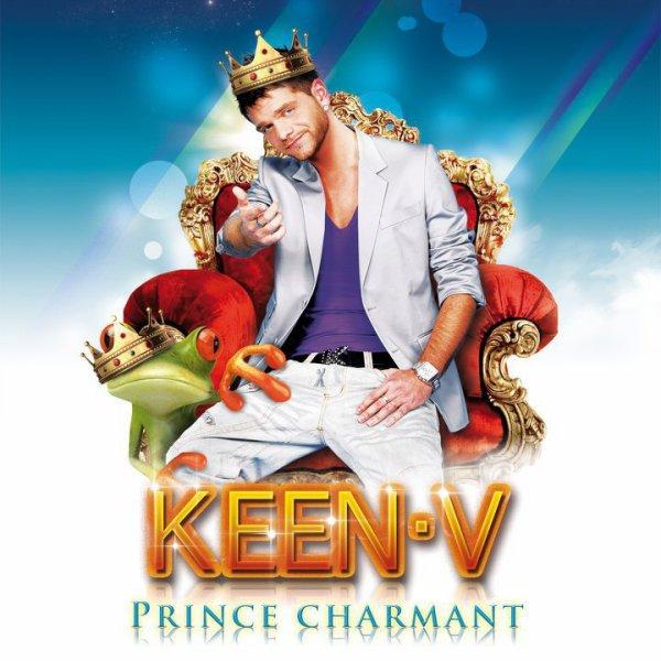 Keen'v Prince Charmant