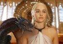 Photo de Daenerys-Targaryen-sd