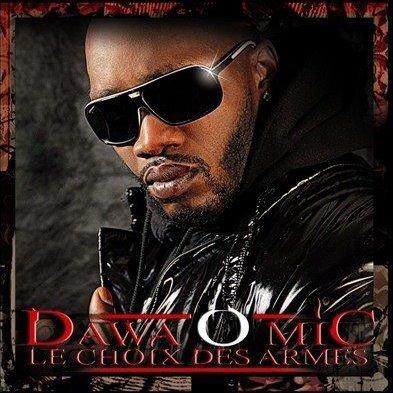 Dawa O Mic - Le Choix des Armes (Album 2011)