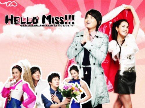 Hello Miss (coréen)